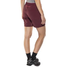 Salewa Pedroc DST Shorts Women tawny port
